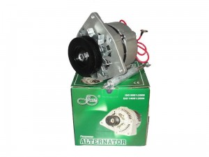 ALTERNATOR C360 14V 50A JOBS JUBANA