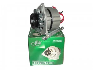 ALTERNATOR C330 C335 14V 50A JOBS JUBANA